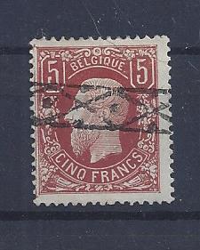 Stampsales Postzegels Brecht