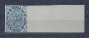 Postzegel Leopold II 1945 Stampsales